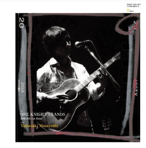 【新品】 ONE KNIGHT STANDS 2010-2011 on films [DVD]