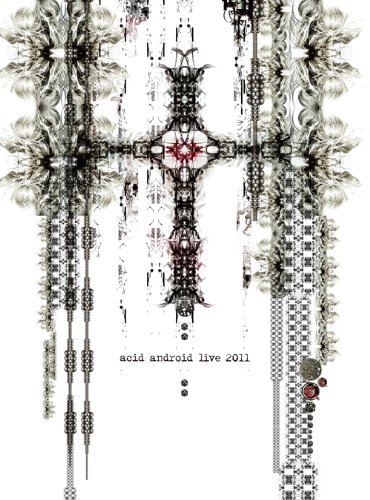 【新品】 acid android live 2011 [DVD]