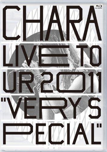 "【新品】 Live Tour2011 ""Very Special"" [Blu-ray]"