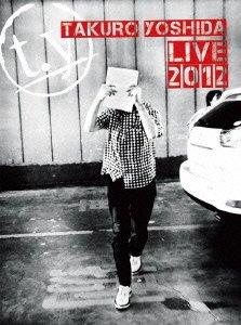 【新品】 吉田拓郎 LIVE 2012 (LIVE DVD+LIVE CD(2枚組))