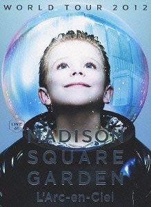 【新品 2012】【新品】 WORLD TOUR 2012 LIVE SQUARE at MADISON SQUARE GARDEN(初回生産限定盤) [DVD], FineStyle by Rakuten BRANDAVENUE:9f5ec9d2 --- officewill.xsrv.jp