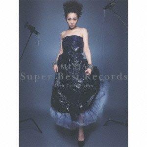 【新品】 Super Best Records-15th Celebration-(初回生産限定盤)(DVD付)