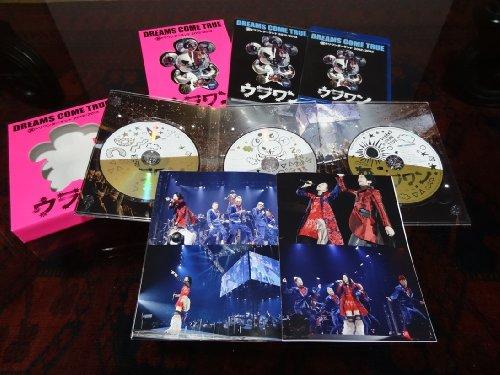 【新品】 裏ドリワンダーランド 2012/2013 (初回限定盤)(CD付) [DVD]