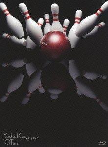 【新品】 10-TEN- (初回生産限定盤) [Blu-ray]