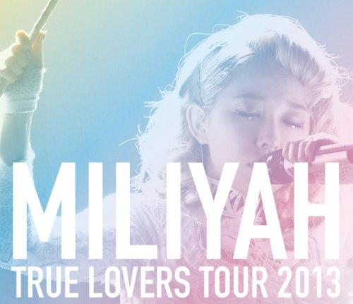 【新品】 TRUE LOVERS TOUR 2013 [Blu-ray]