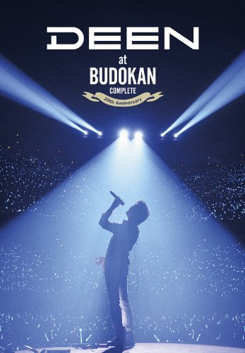【新品】 DEEN at 武道館 ~20th Anniversary~(完全生産限定盤) [Blu-ray]