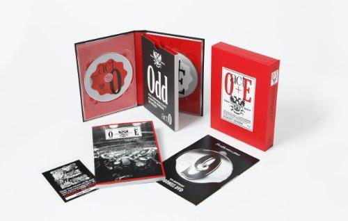 【新品】 act O+E(初回限定生産Blu-ray版スペシャル・エディション)