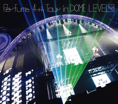 【新品 Tour】 Perfume 4th Tour【新品】 in 4th DOME 「LEVEL3」 (初回限定盤) [DVD], 伊勢市:94470f6c --- officewill.xsrv.jp