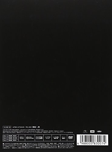 【新品】 10 years (通常盤) [DVD]
