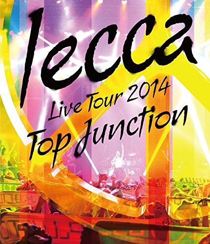 【新品】 LIVE TOUR 2014 TOP JUNCTION [Blu-ray]