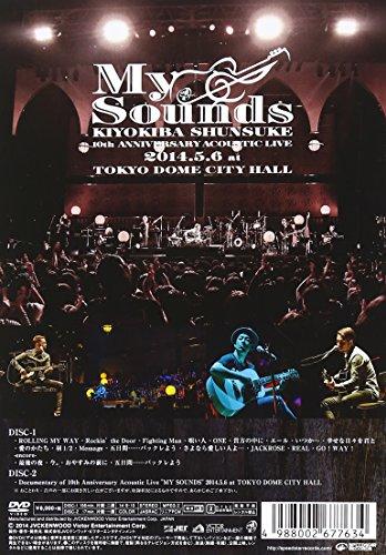 【新品】 10th Anniversary Acoustic Live