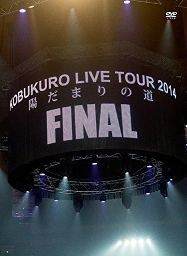 【新品】 KOBUKURO LIVE TOUR 2014