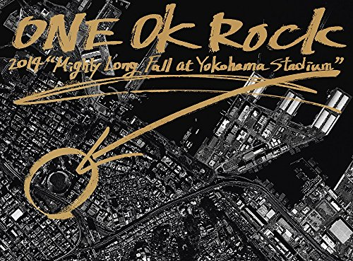 "【新品】 ONE OK ROCK 2014 ""Mighty Long Fall at Yokohama Stadium"