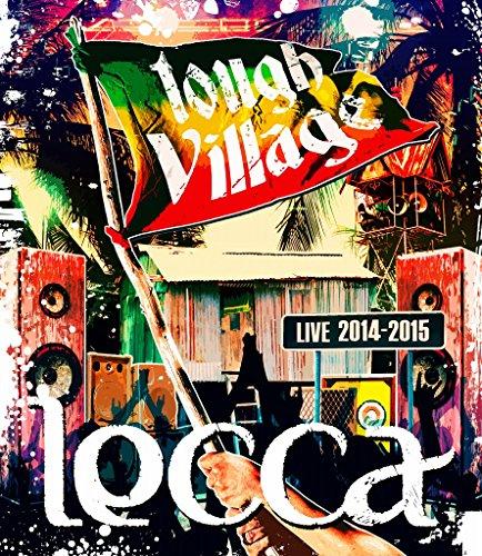 【新品】 lecca LIVE 2014-15 tough Village(Blu-ray Disc)