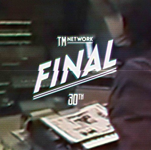 【新品】 TM NETWORK 30th FINAL(BD2枚組)(初回生産限定盤) [Blu-ray]