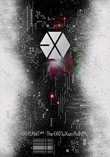 【新品】 EXO PLANET #2 ‐The EXO'luXion IN JAPAN‐(Blu-ray Disc+スマプラ)(初回生産限定盤)