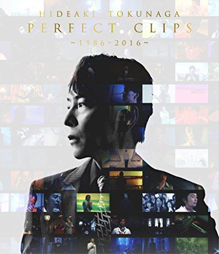 【新品】 PERFECT CLIPS ~1986-2016~ [Blu-ray]