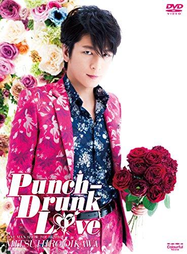 【新品】 及川光博ワンマンショーツアー2016 Punch-Drunk Love(初回限定盤) [DVD]