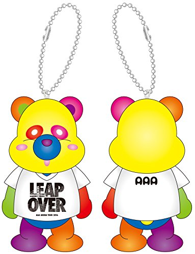 【新品】 AAA ARENA TOUR 2016 - LEAP OVER -(初回生産限定盤)(スマプラ対応) [DVD]