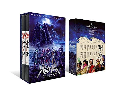 【新品】 ももいろクローバーZ 桃神祭 2016 ~鬼ヶ島~ LIVE DVD