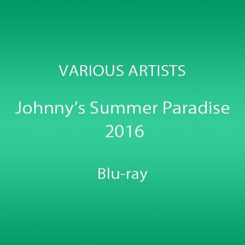 【新品】 Johnnys' Summer Paradise 2016 ~佐藤勝利「佐藤勝利 Summer Live 2016」/ 中島健人「#Honey Butterfly」/ 菊池風磨「風 are you?」/ 松島聡&マ