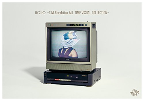 【新品】 2020 -T.M.Revolution ALL TIME VISUAL COLLECTION- [DVD]