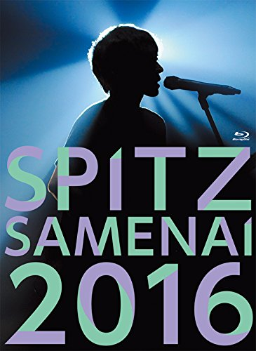 【新品】 SPITZ JAMBOREE TOUR 2016