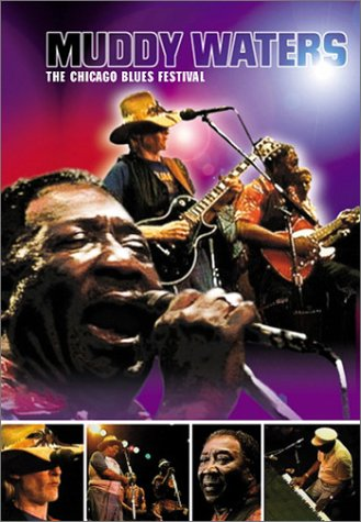 【新品】 Chicago Blues Festival [DVD] [Import]