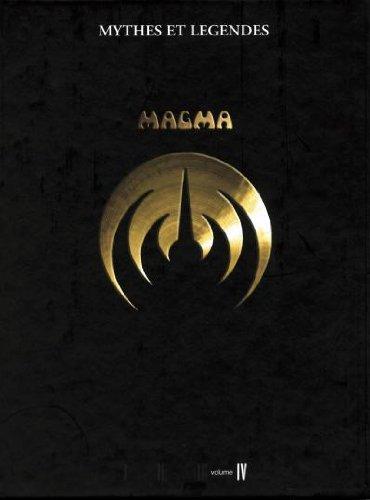 【新品】 Mythes & Legendes 4 [DVD] [Import]