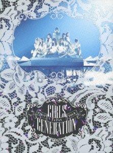 【新品】 JAPAN FIRST FIRST TOUR GIRLS' GENERATION(豪華初回限定盤) GIRLS'【新品】 [Blu-ray], WithHeart:8ae3175e --- officewill.xsrv.jp