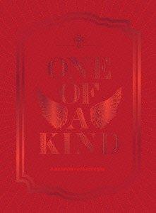 【新品】 G-DRAGON's COLLECTION ONE OF A KIND (3枚組DVD) (初回生産限定盤)