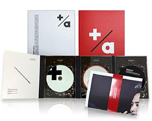【新品】 2014 BIGBANG +α CONCERT IN SEOUL DVD (3枚組DVD) (初回生産限定盤)