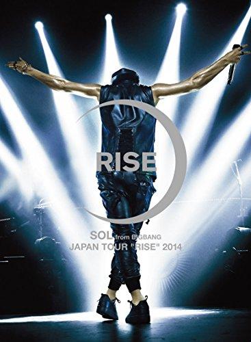 【新品】 SOL JAPAN TOUR