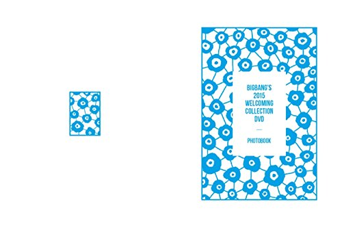 【新品】 BIGBANG'S 2015 WELCOMING COLLECTION DVD