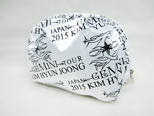 "【新品】 KIM KIM HYUN JOONG【新品】 JAPAN TOUR JOONG 2015 ""GEMINI"