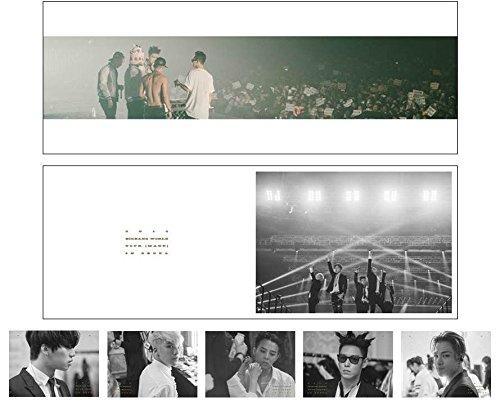 【新品】 2015 BIGBANG WORLD TOUR [MADE] IN SEOUL DVD