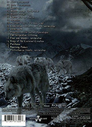 【新品】 Dimmu Borgir: Forces of the Northern Night [Blu-ray] [Import]