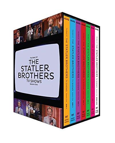 【新品】 Best of the Statler Brothers TV Shows Season One [DVD] [Import]