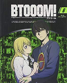 特別価格 【】TVアニメーション「BTOOOM! 」06【初回生産限定盤】 [Blu-ray], 激安特価  e459c221