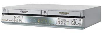 【中古】Panasonic DIGA DMR-E70V-S DVDビデオレコーダー