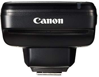 中古 未使用 未使用品 未開封品 公式通販 スピードライトトランスミッター ST-E3-RT Canon