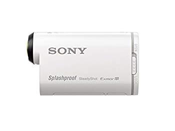 マーケット 中古 人気ブランド多数対象 SONY HDウェアラブルカメラ AS200V アクションカム HDR-AS200V