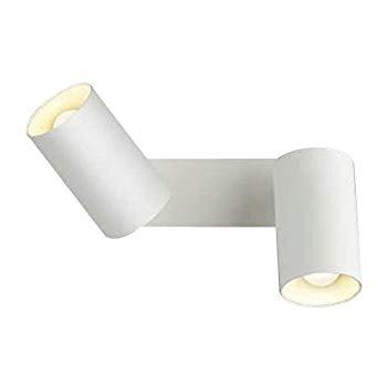 【中古】コイズミ照明 LED可動ブラケット(白熱球60W×2灯相当)電球色 ABE647046