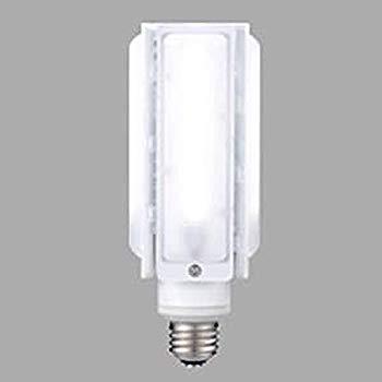 【中古】東芝ライテック 街路灯リニューアル用LEDランプ 電源別置形 32Wシリーズ 昼白色 LDTS32N-G 口金直径26mm