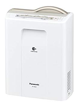 【中古】パナソニック ふとん乾燥機 マット不要 ナノイー搭載タイプ FD-F06X1-N