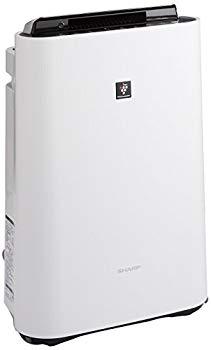 プラズマクラスター ホワイト KC-F70-W ~17畳/空気清浄 加湿空気清浄機 【中古】シャープ ~31畳