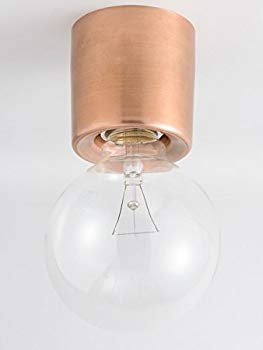 【中古】バルブ ライトキャップ Bulb lightcap [ ブロンズ/ACE-160BR ]
