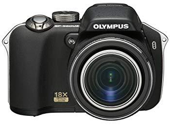 中古 OLYMPUS デジタルカメラ 結婚祝い SP-560UZ キャメディア 新作 大人気 CAMEDIA