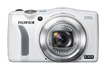 <title>中古 FUJIFILM デジタルカメラ FinePix F800EXR セール開催中最短即日発送 光学20倍 ホワイト F FX-F800EXR WH</title>