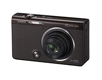 【中古】CASIO デジタルカメラ EXILIM EX-ZR50BN 1610万画素 自分撮りチルト液晶 メイクアップトリプルショット ブラウン